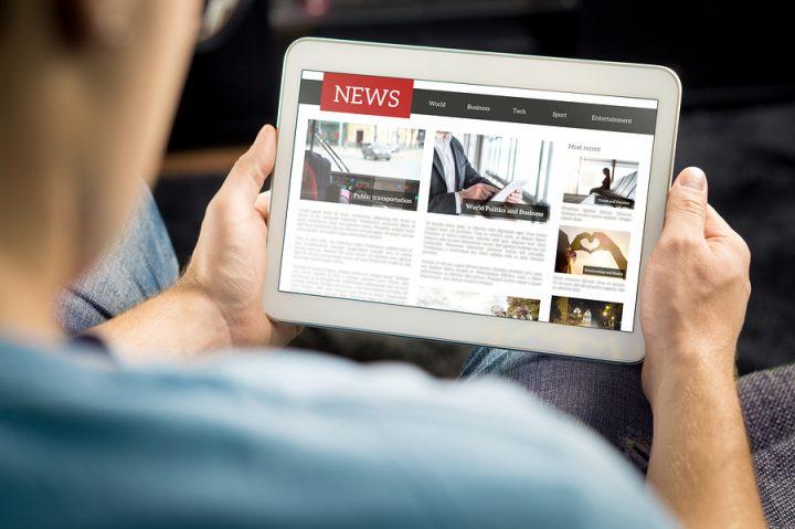 Plataformas digitales concentran consumo de medios de comunicación